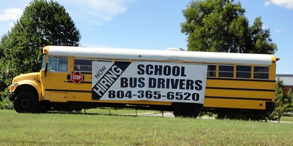 School Districts Ramp Up Efforts to Combat Driver Shortage