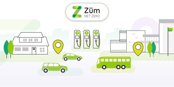The Zum Net Zero initiative outlines the student transportation company's plan to transition its...