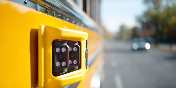 A recent study in Allentown, Pa., captured 205 stop-arm violations in 47 school days.