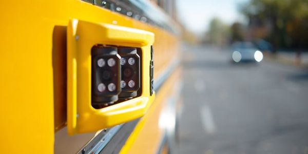 The Harnett County Schools program adds stop-arm cameras, LTE connectivity, and...