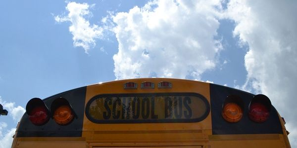 Connecticut Gov. Ned Lamont wants school workers, including bus drivers, to have at least one...