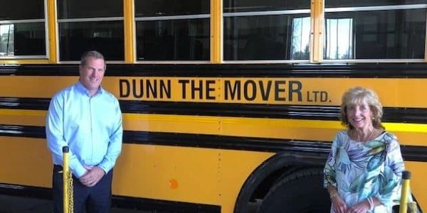 Switzer-Carty Transportation, founded in 2011, acquires Dunn The Mover, which got its start in...