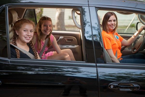 HopSkipDrive'sRideIQis designed to provide school transportation staff with tools to create and optimize individualized or small-group transportation plans for students. - Photo courtesy HopSkipDrive