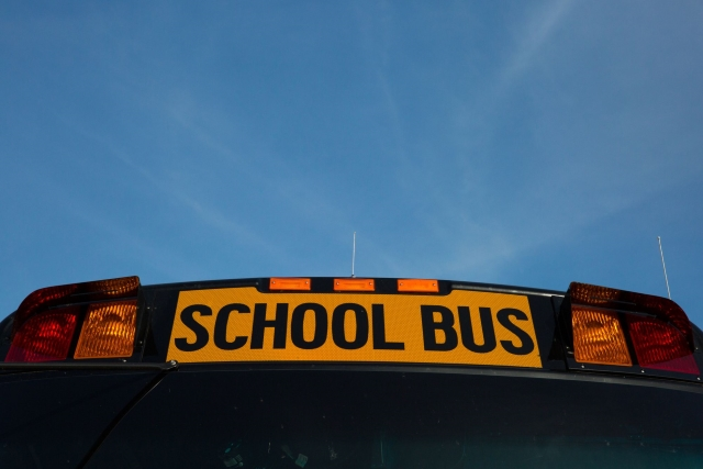 New Jersey School Bus Company Owners Indicted