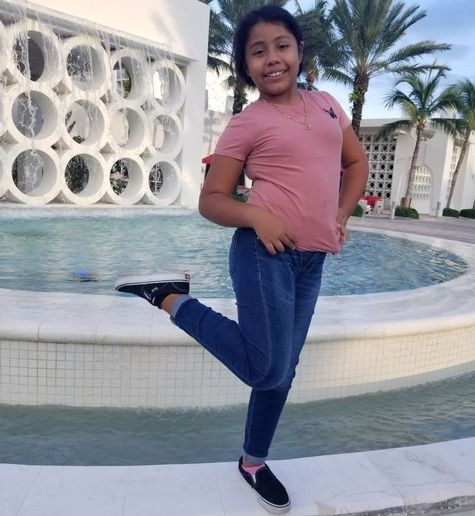 Florida legislators proposed HB 179 after a hit-and-run driver struck and killed 10-year-old Yaceny Berenice Rodriguez-Gonzalez as she crossed the street to board her school bus in Fort Pierce. - Photo courtesy Fort Pierce Police Department