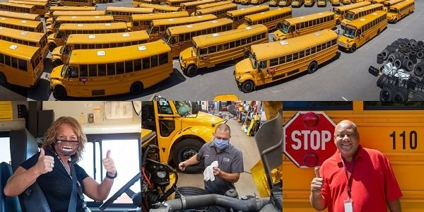Buncombe County Public Schools is continuing a two-year partnership with Safety Vision to deploy...