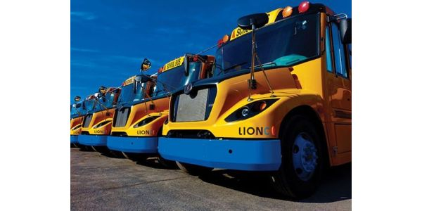 If confirmed, the order for 1,000 Lion Electric school buses would be fulfilled starting in 2022...
