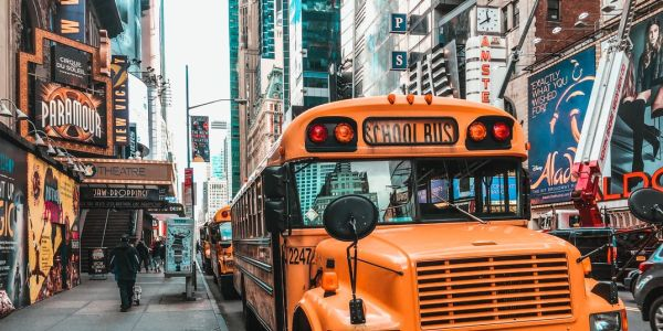 New York City previously mandated that non-emergency fleet vehicles must be electric by 2040 and...