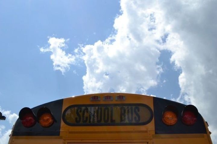 New Jersey School Bus Driver Killed in Crash