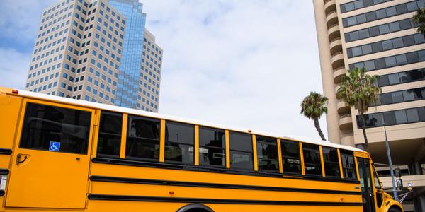 Funding Webinar Geared Toward San Francisco Bay Area School Districts