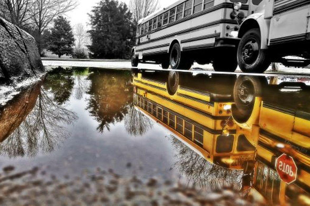 Winner: Russell Adams, a bus driver for Gwinnett County (Ga.) Public Schools, told School Bus...