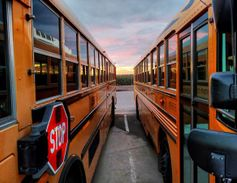 Honorable Mention: Shaun Barnette, a bus driver for Liberty Elementary School District #25 in...