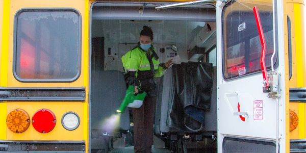 KWRL, a transportation cooperativethat provides service to four Washington school districts,...