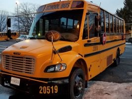 Montgomery County (Md.) Public Schools is partnering with Highland Electric Transportation to...