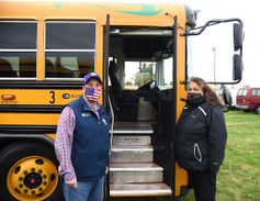In November, Oak Harbor (Wash.) Public Schools added its first electric school bus to its fleet...