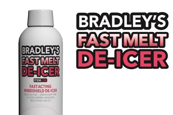 - Photo courtesy Bradley Systems