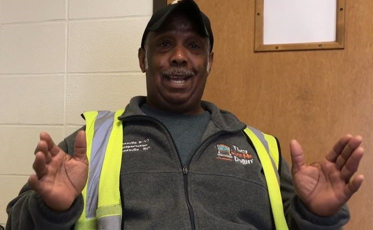 VIDEO: Missouri School Bus Driver Shares His Love for the Job