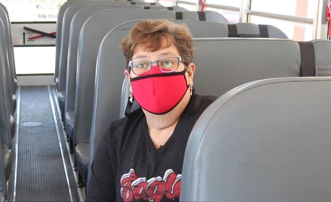 VIDEO: Missouri School Bus Aide, Driver Detail Joys of Student Transportation