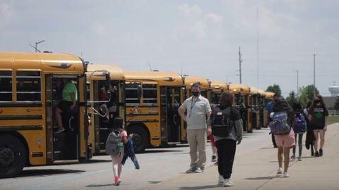VIDEO: Indiana District Spotlights Transportation Staff