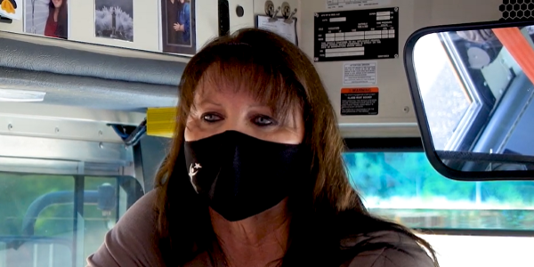 VIDEO: Meet Missouri School Bus Driver Jane Franck