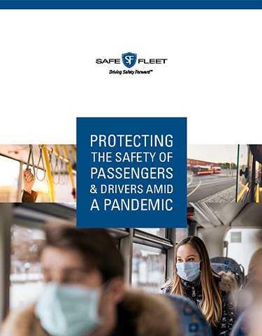 Protecting the Safety of Drivers and Passengers Amid a Pandemic