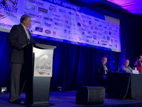 OTR Conference: AI, Tire/Equipment Connectivity and More Will Impact Dealers
