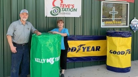 Steve and Cindy Moeller started Steve's Station in June 2018 after a five-year absence from...
