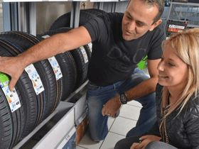 Major Tire Label Redesign in Europe Is On The Way