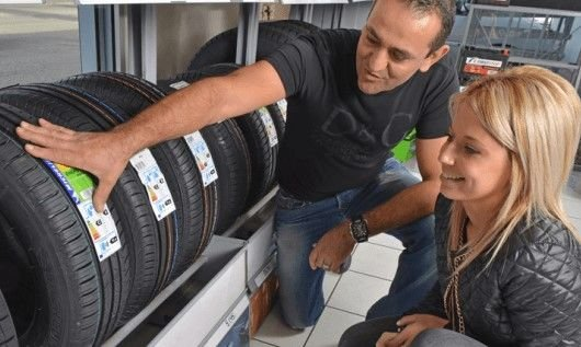 Retail tire stores will be armed with even more tire safety information. -