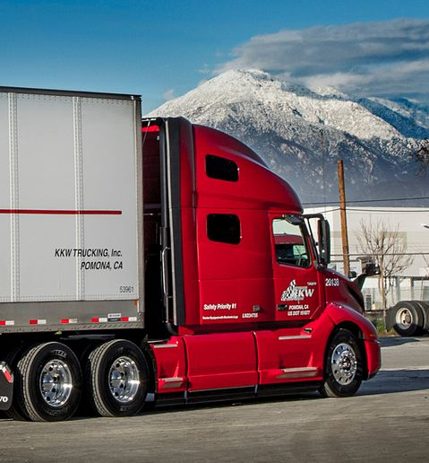 """""""As states start to reopen and people get back to work and manufacturing starts again, freight will increase,' says Dan Funkhouser, vice president, commercial sales, Yokohama Tire Corp. """"Replacement demand will follow."""" -"""