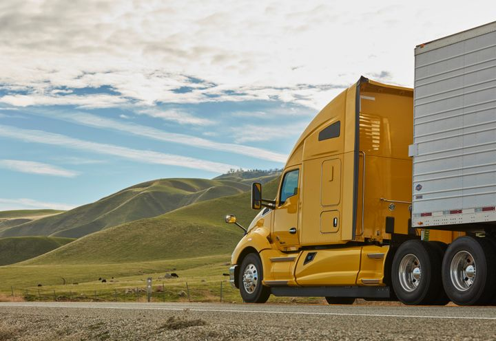 """""""We anticipate recovery will happen sooner for the commercial TBR replacement segment than for the OE business,"""" says Chris Ripani, president of truck, bus and retread tires, U.S. and Canada, Bridgestone Americas Tire Operations. -"""