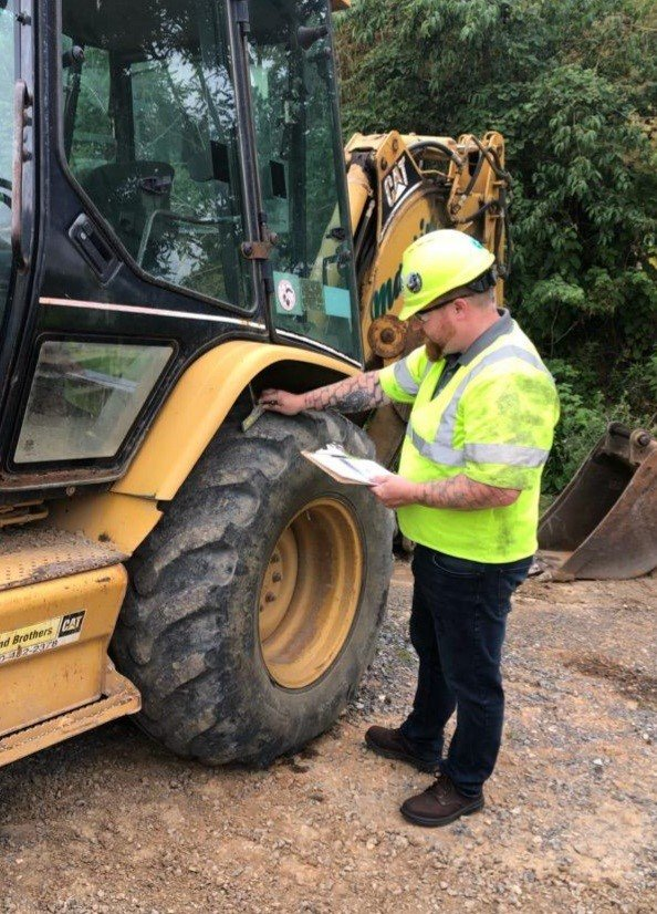 Data-Driven: Construction Fleets Want More Info Than Ever, Says STTC