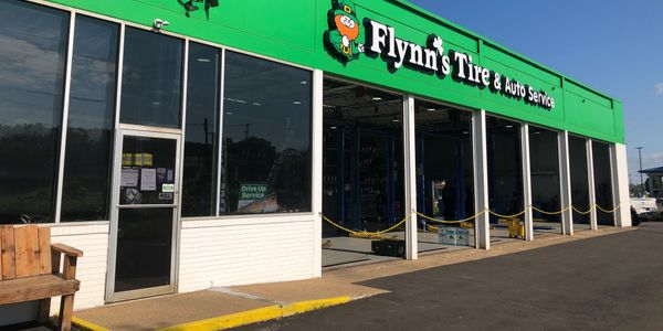 Flynn's Tire, ranked number 43 on the 2020 MTD 100 with 27 outlets, is one of many independent...