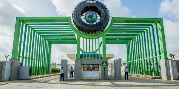 One month after Balkrishna Industries Ltd. reopened its five plants in India, the company is...