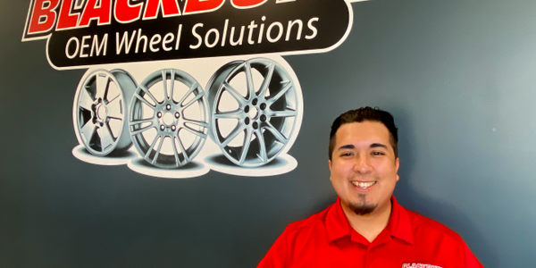 Jaramillo was born in Guanajuato, Mexico, and is a bi-lingual OEM wheel expert who will work...