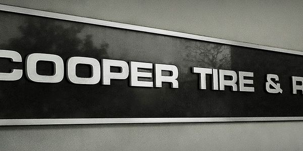 Cooper Tire & Rubber Co. posted a first quarter net loss of $12 million compared with net income...