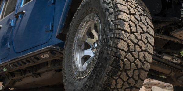 According to Sumitomo's data, shipments of light truck tires fared better than passenger tires...
