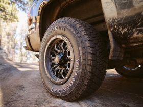 Bridgestone Adds Sizes to Several Consumer Tire Lines