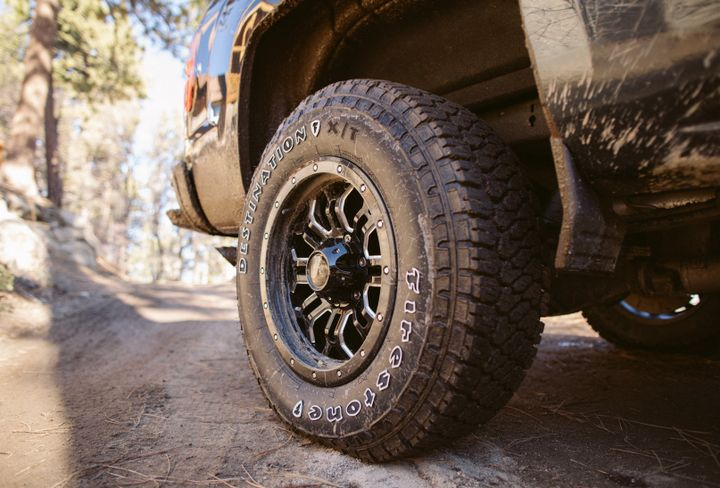 Firestone Winterforce Tires >> Bridgestone Adds Sizes to Several Consumer Tire Lines ...