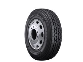 Bridgestone Adds Firestone FD692 to Truck Tire Lineup