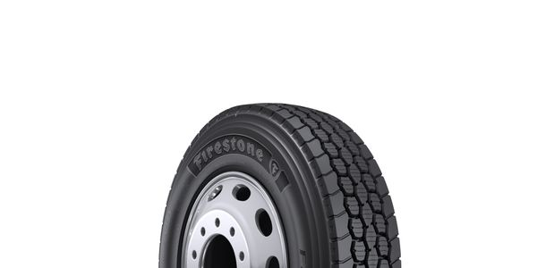 The SmartWay-verified tire features 400% more biting edges that its predecessor and has earned...