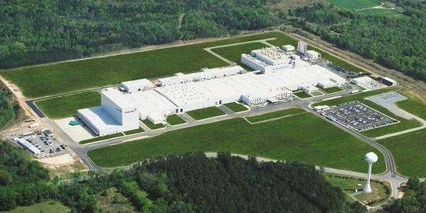 Kumho's plant in Macon, Ga., can produce 11,000 passenger tires per day at full capacity,...