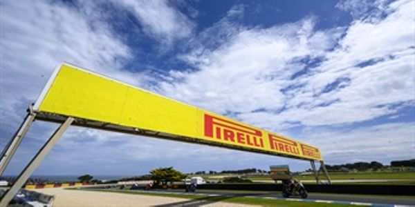 """Pirelli's plant in Rome, Ga., is operating at 60% capacity. The company is """"ready to take..."""