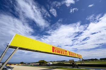 Pirelli's U.S. Plant Is Up and Running