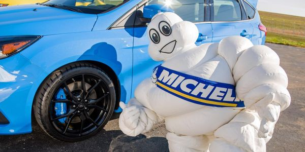 Several of Michelin's plants across the U.S. and Canada continue to run at full or reduced capacity.