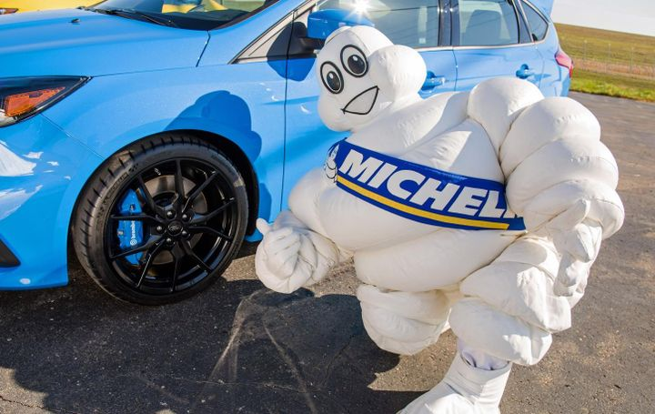 Several of Michelin's plants across the U.S. and Canada continue to run at full or reduced capacity. -