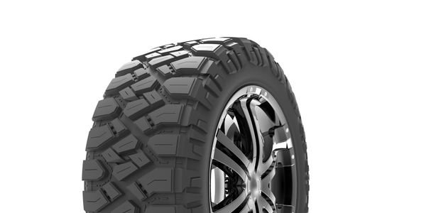 The Maxxploit M/T light truck tire is available in six popular sizes, ranging from 18 inches to...