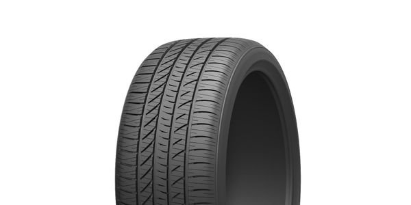 Nama says the Maxmach UHP tire will be available in 20 sizes for wheels with 17-inch to 24-inch...