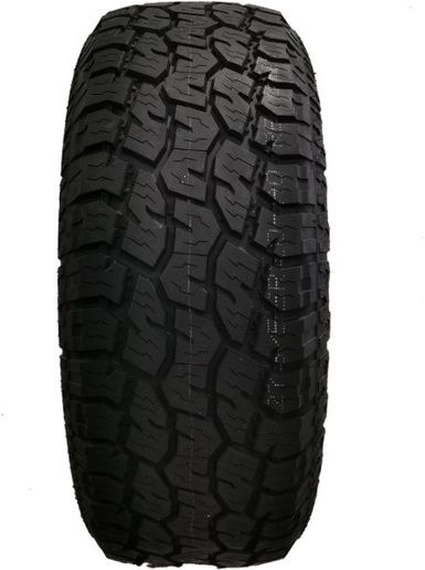 TBA introduced its first product in the Xcellent line, the Xcellent Roadbreaker A/T light truck tire, in early April. The tire is available in 24 sizes and fits 15- to 22-inch rims. -