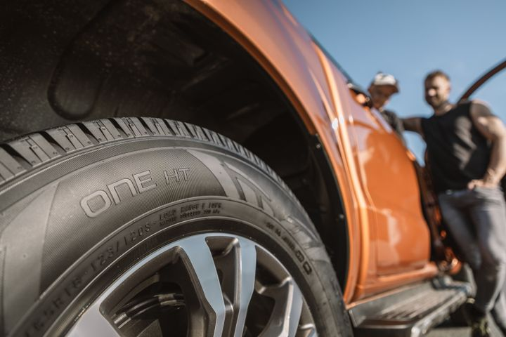 "Nokian Tyres plc's new Fresh Start campaign is offering tire and auto maintenance tips ""to help drivers ensure their vehicles are in proper shape when they return to their adventures and daily routines."" -"